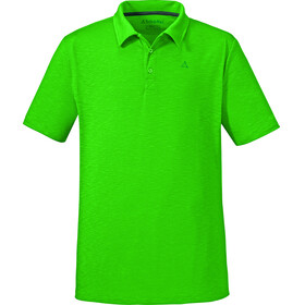 Schöffel Izmir Polo Shirt Men classic green